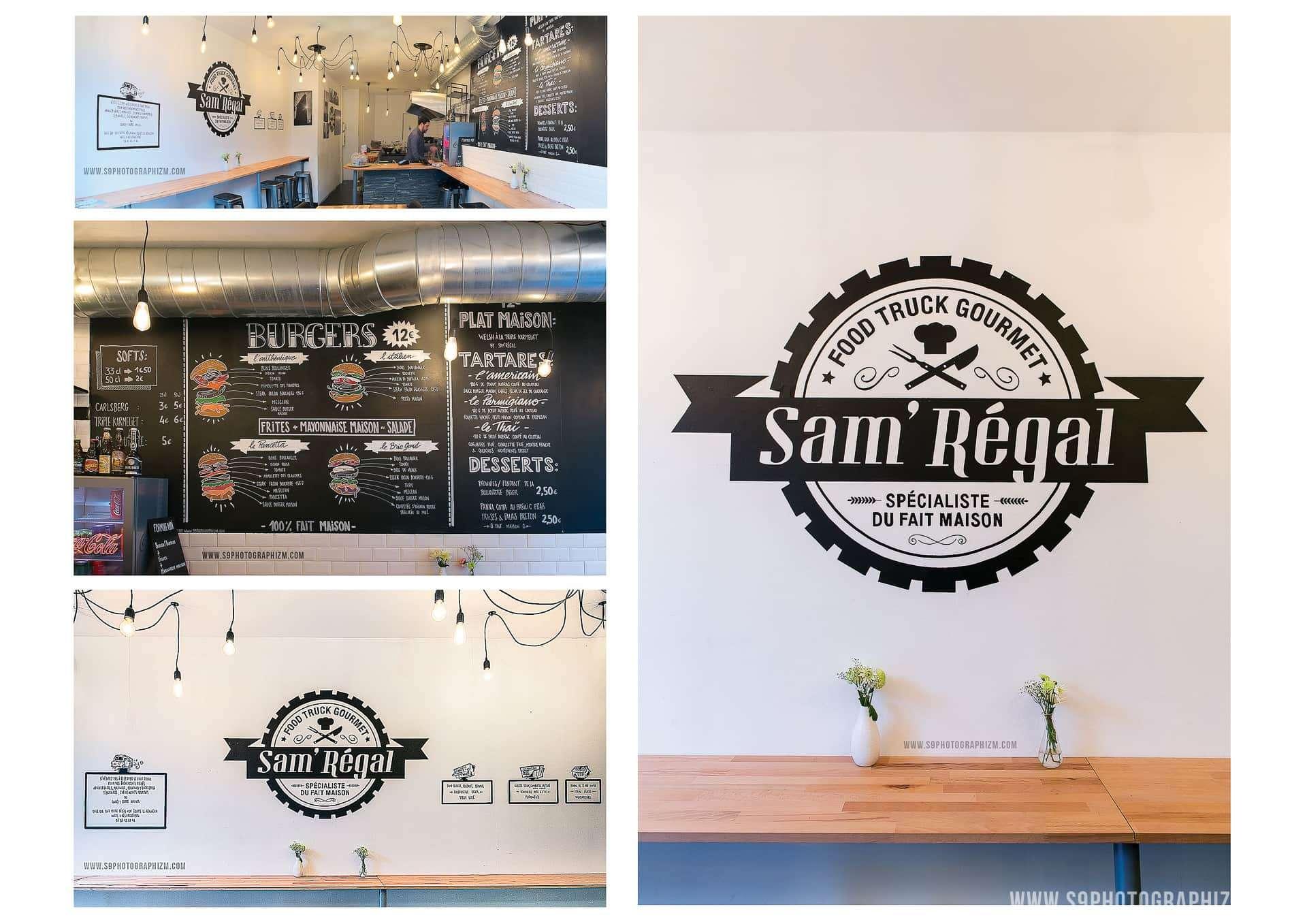 samregal lille restaurant décoration intérieure s9photog