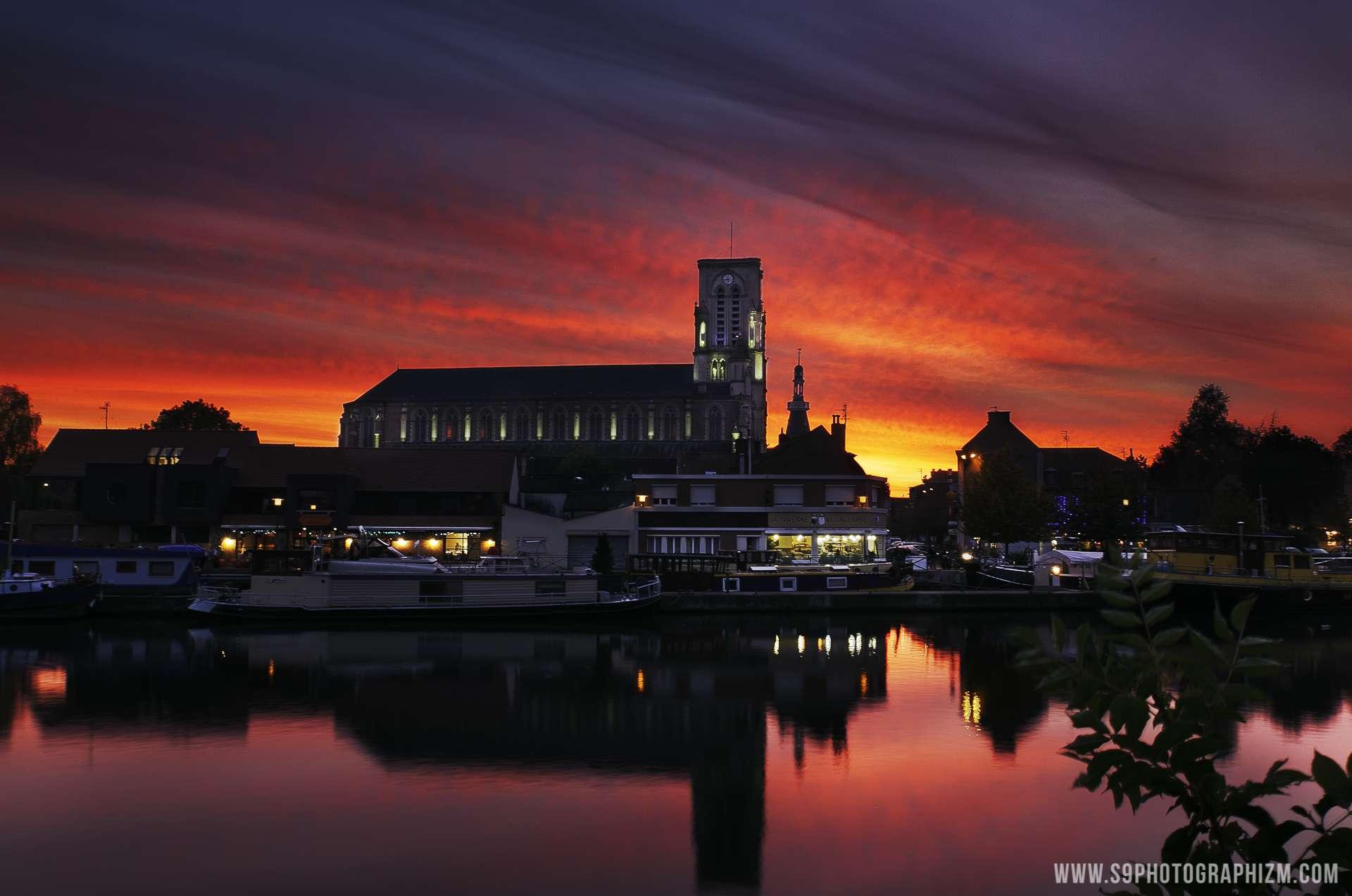 s9 photographizm photographe professionnelle de paysages nature et urbain basée à Lille région hauts de france