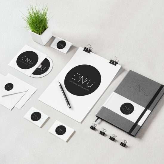 logo identité visuelle graphisme graphiste lille