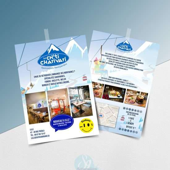 flyer graphisme graphiste lille s9photographizm