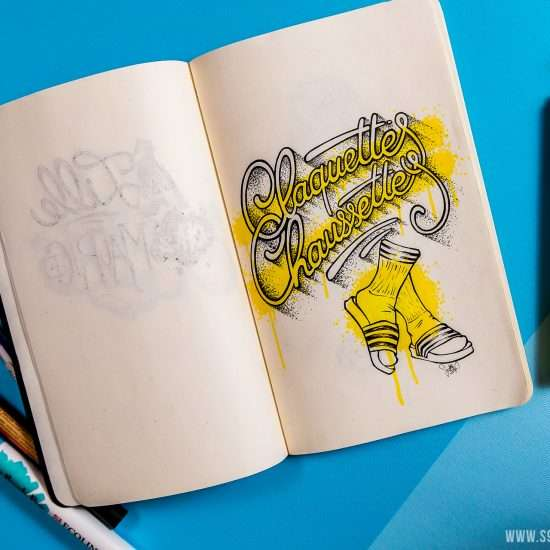 lettering illustration graphiste graphisme lille s9photographizm
