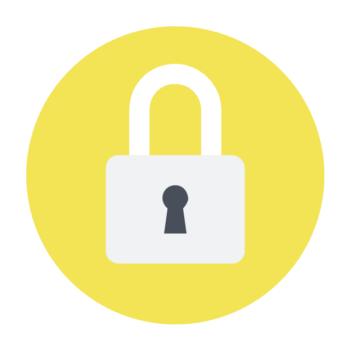 cadenas galerie client sécurisée